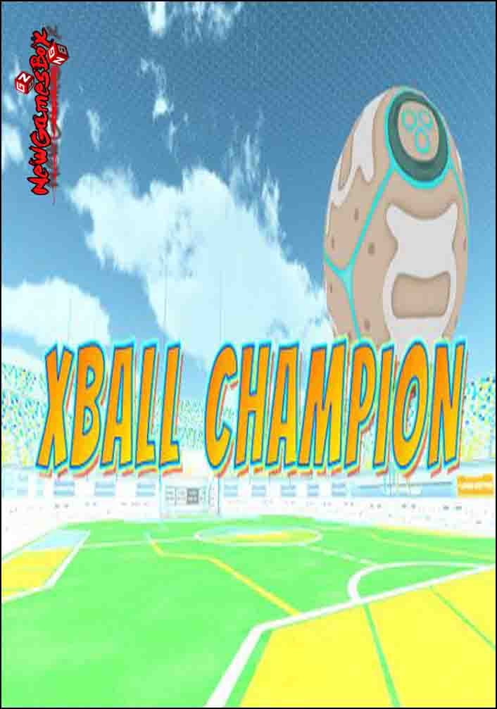 XBall Champion Free Download
