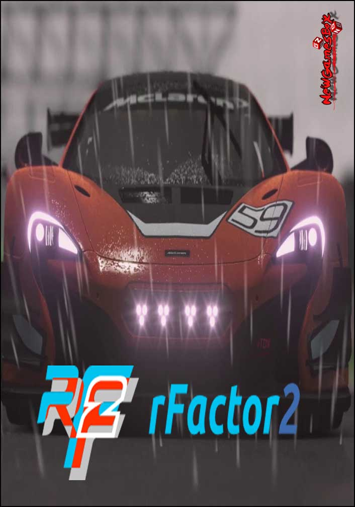 RFACTOR 2 SCARICA