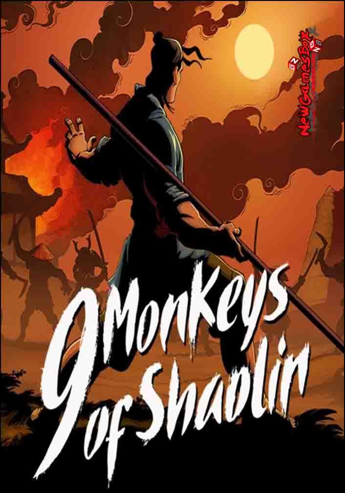 9 Monkeys Of Shaolin Free Download