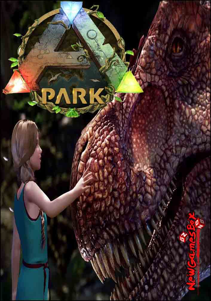 ARK Park Free Download Full Versi