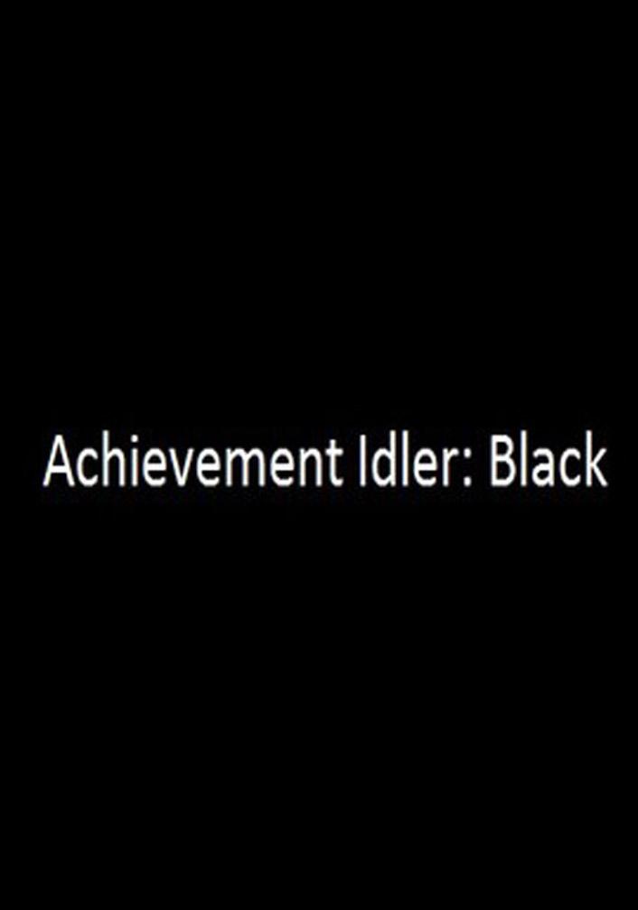 Achievement Idler Black Free Download