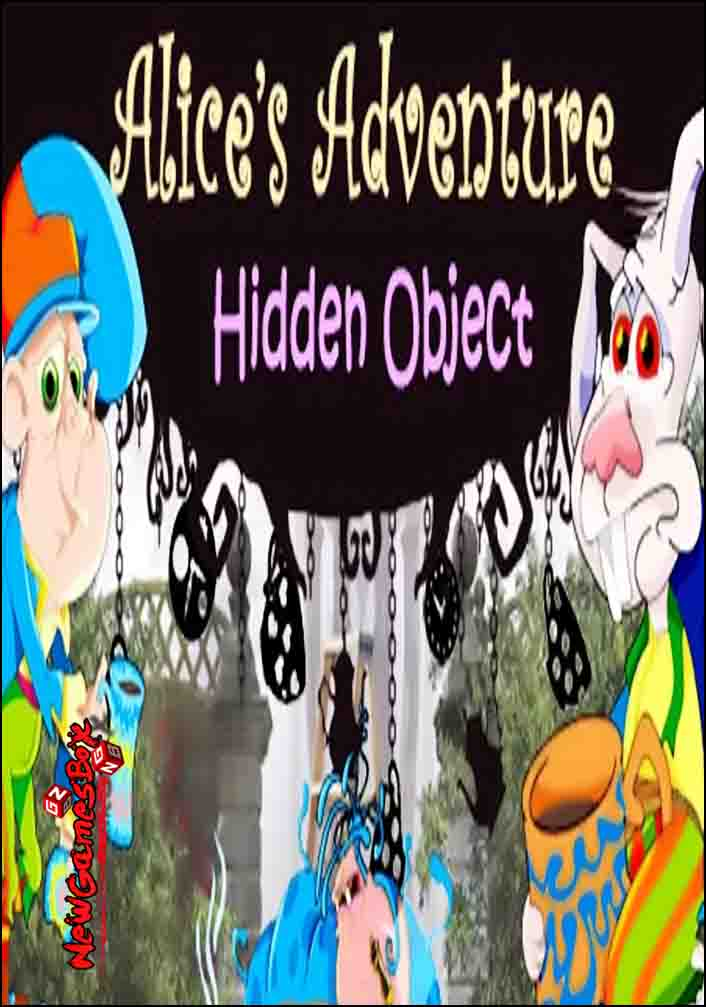 Alices Adventures Hidden Object Free Download