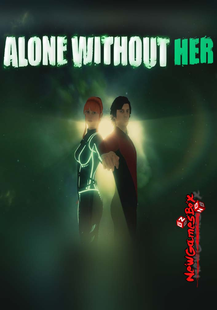 Alone Without Her Free Download