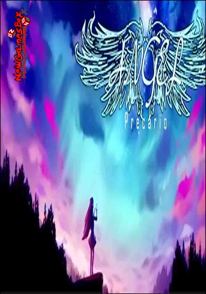 Angel Precario Free Download