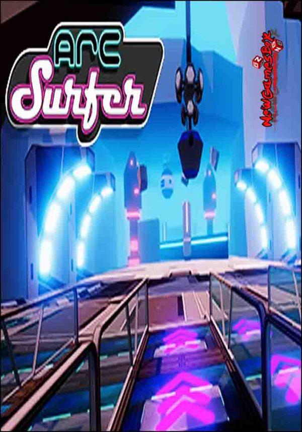 Arc Surfer Free Download