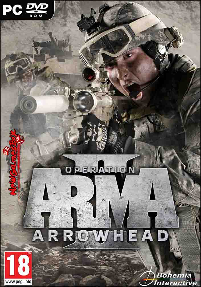 Arma 2 operation arrowhead free download pc full version.