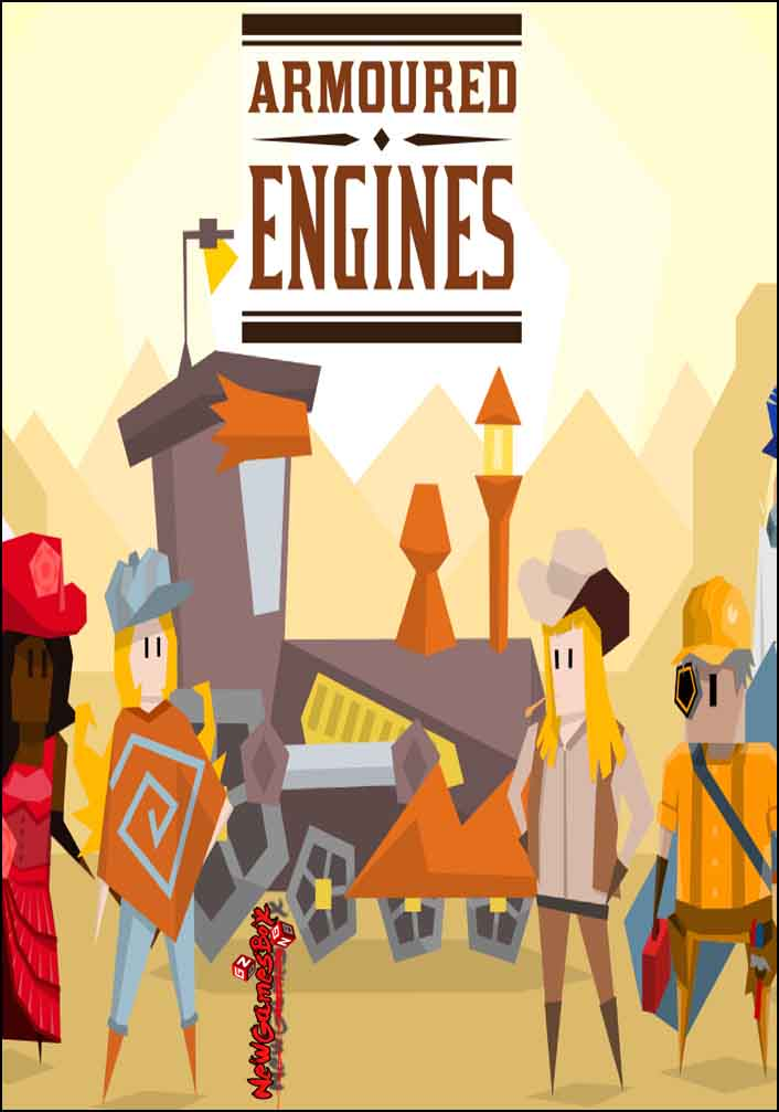 Armoured Engines Free Download