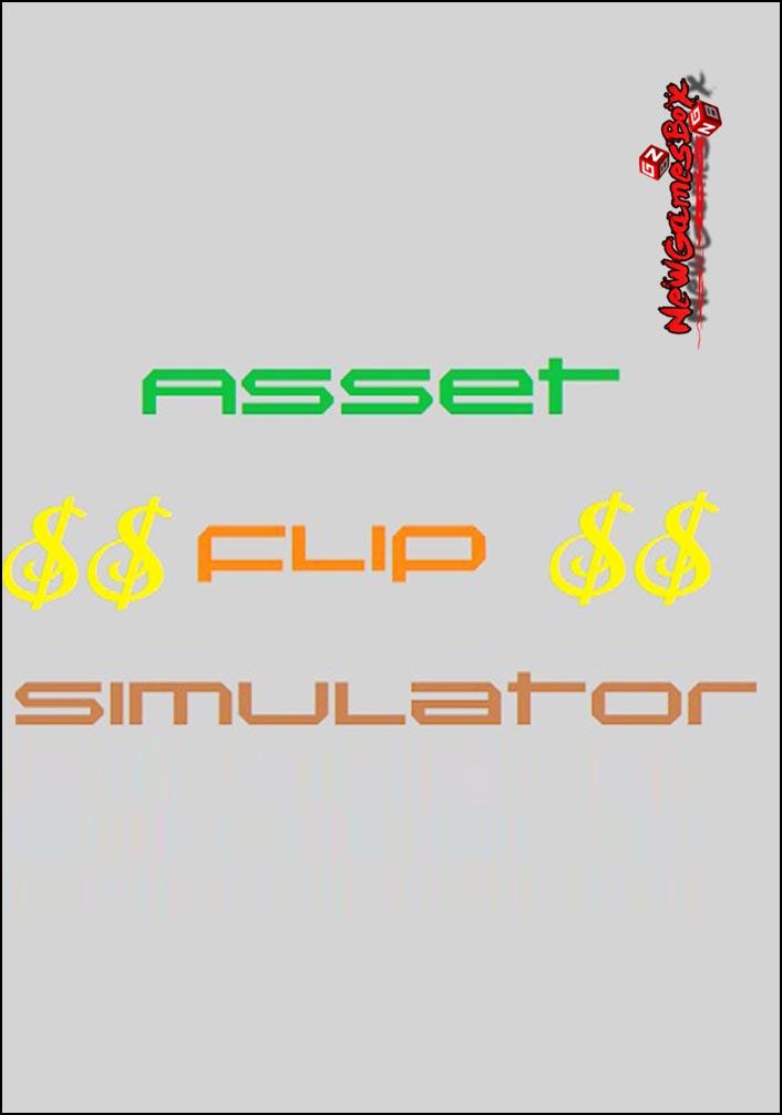 Asset Flip Simulator Free Download