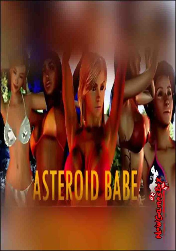 Asteroid Babe Free Download