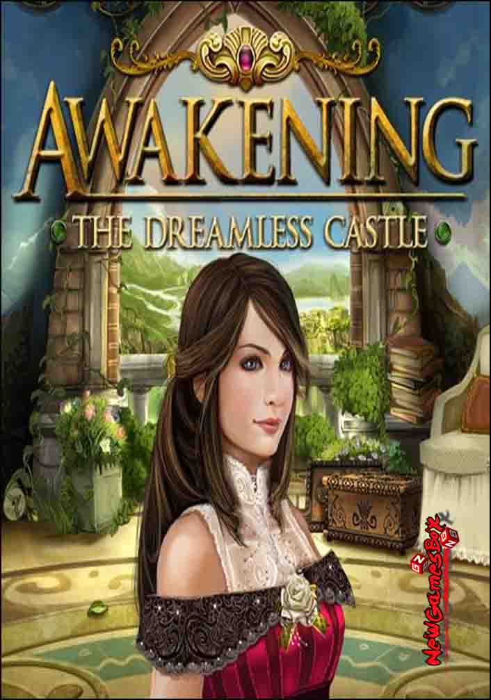 Awakening The Dreamless Castle Free Download