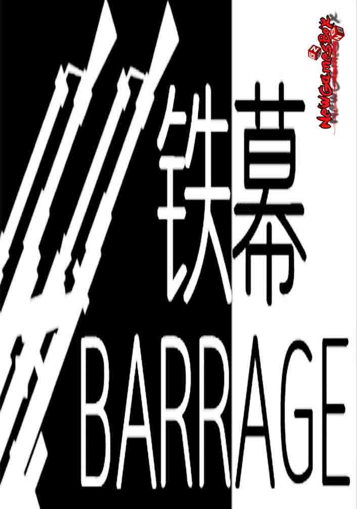 BARRAGE Free Download
