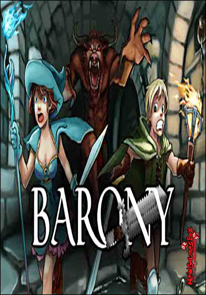 Barony Free Download