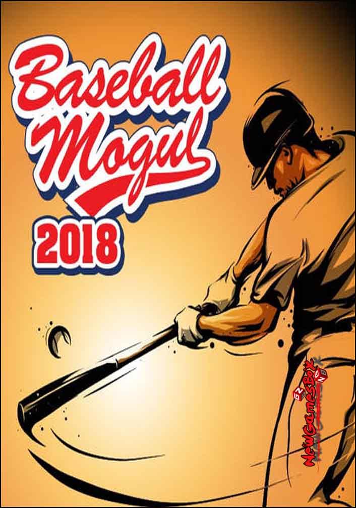 Baseball Mogul 2018 Free Download