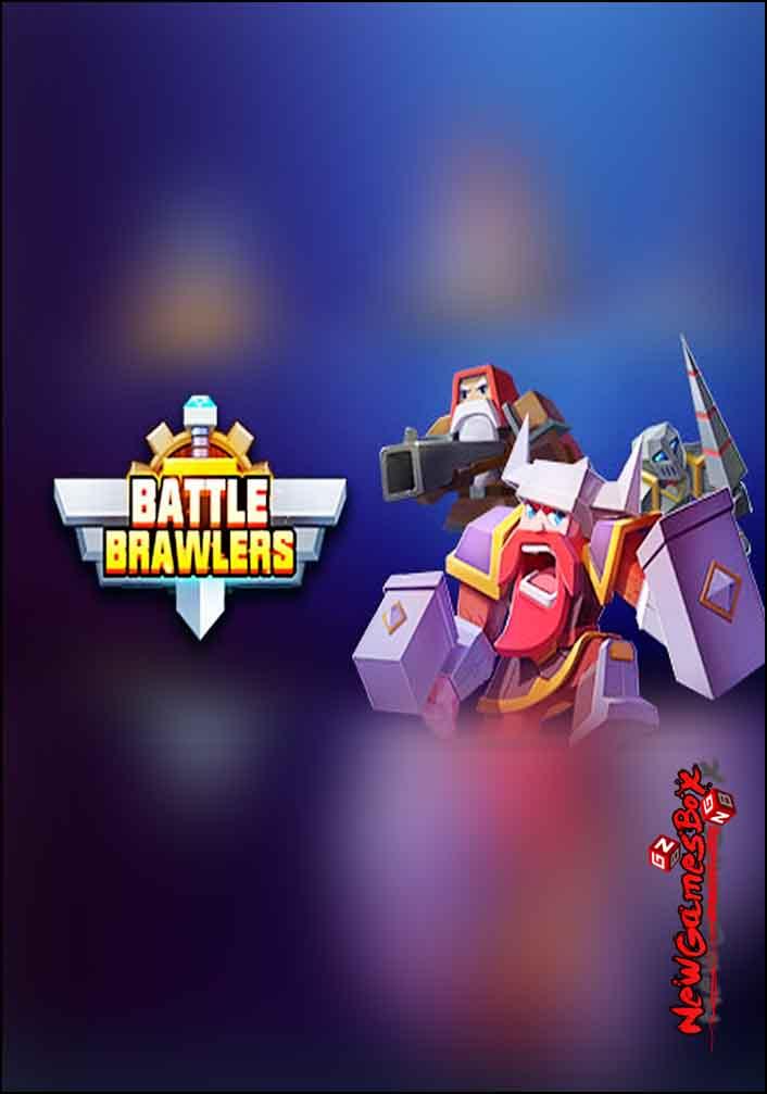 Battle Brawlers Free Download