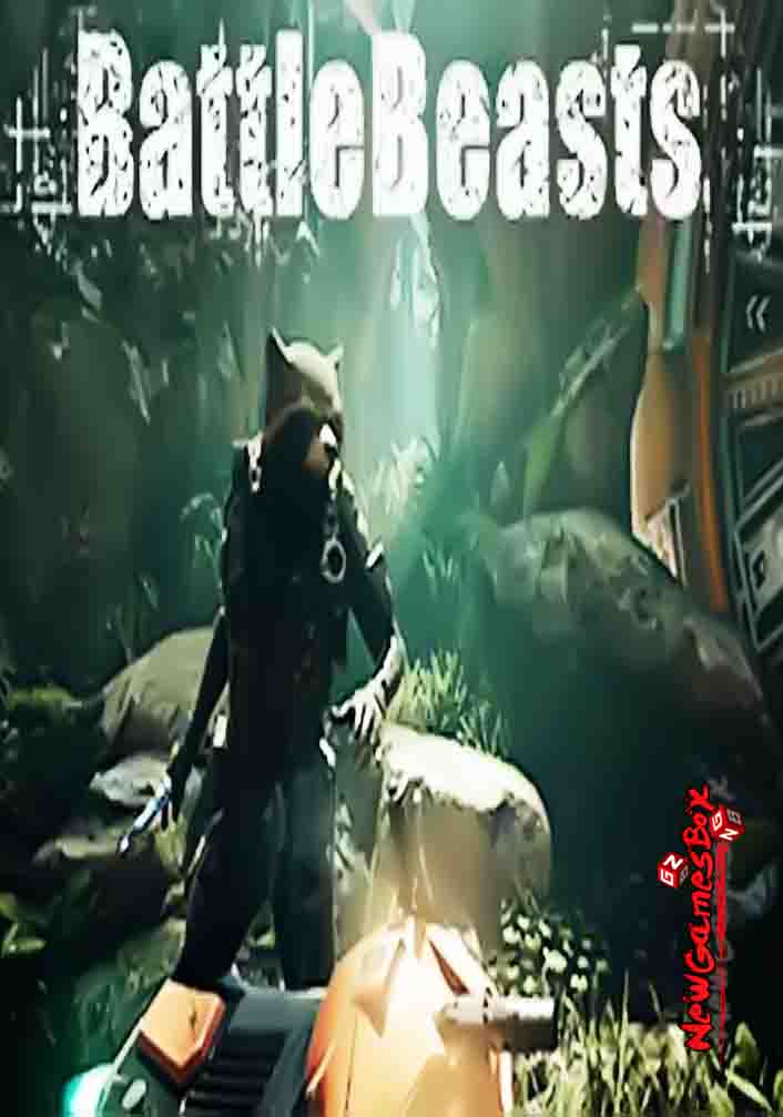 BattleBeasts Free Download