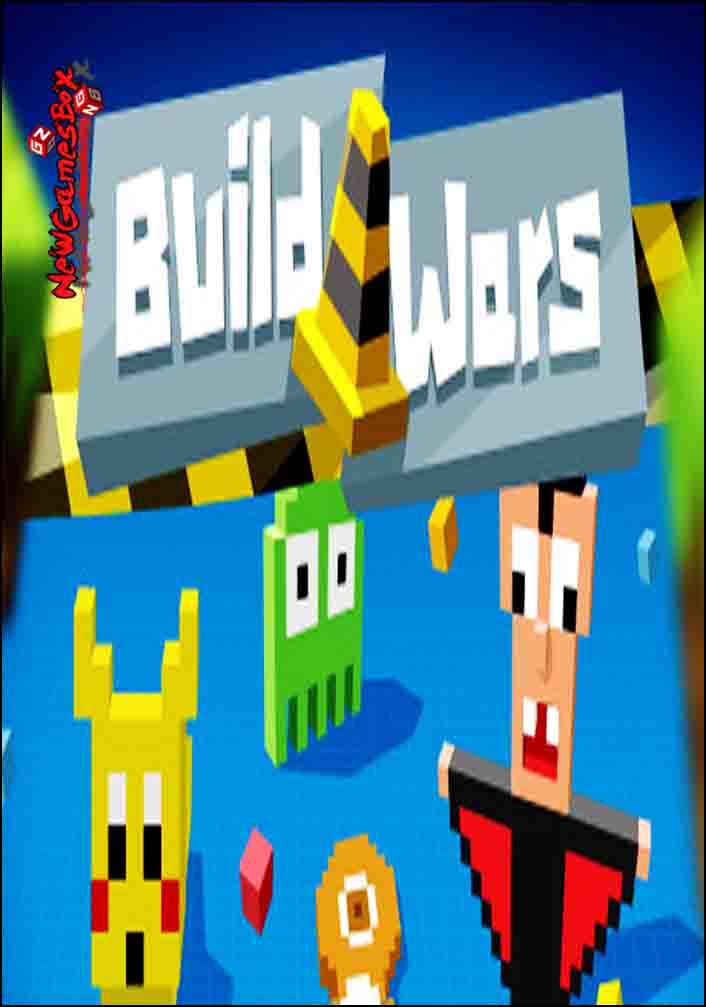 Build Wars Free Download