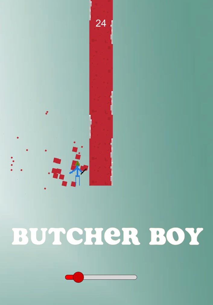 ButcherBoy Free Download
