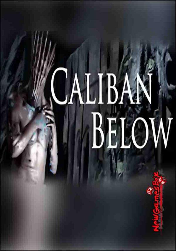 Caliban Below Free Download