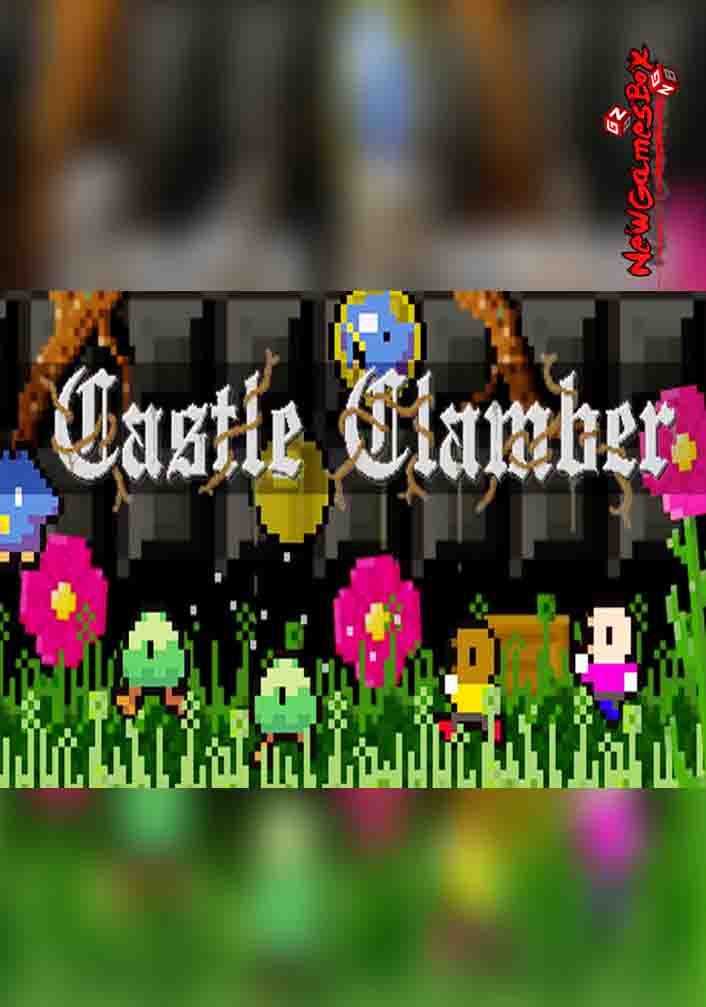 Castle Clamber Free Download