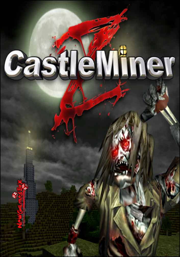 CastleMiner Z Free Download