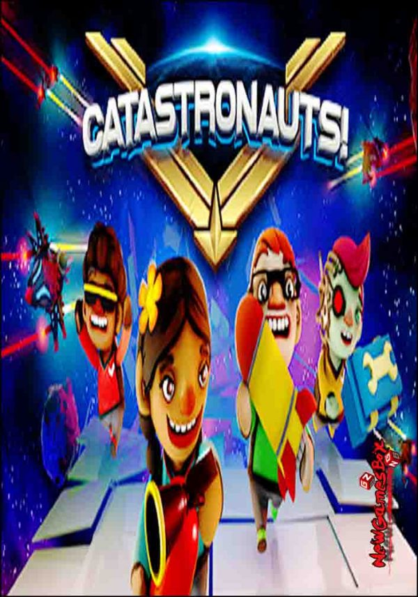 Catastronauts Free Download