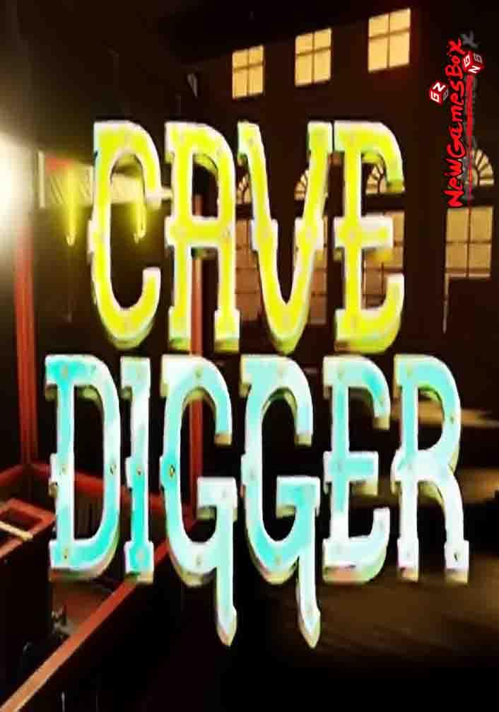 Cave Digger Free Download