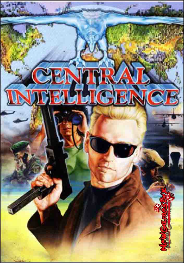 Central Intelligence Free Download