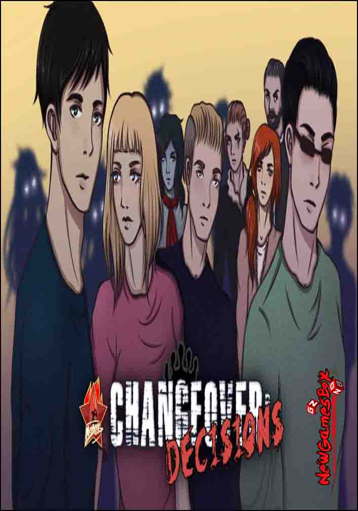 Changeover Decisions Free Download