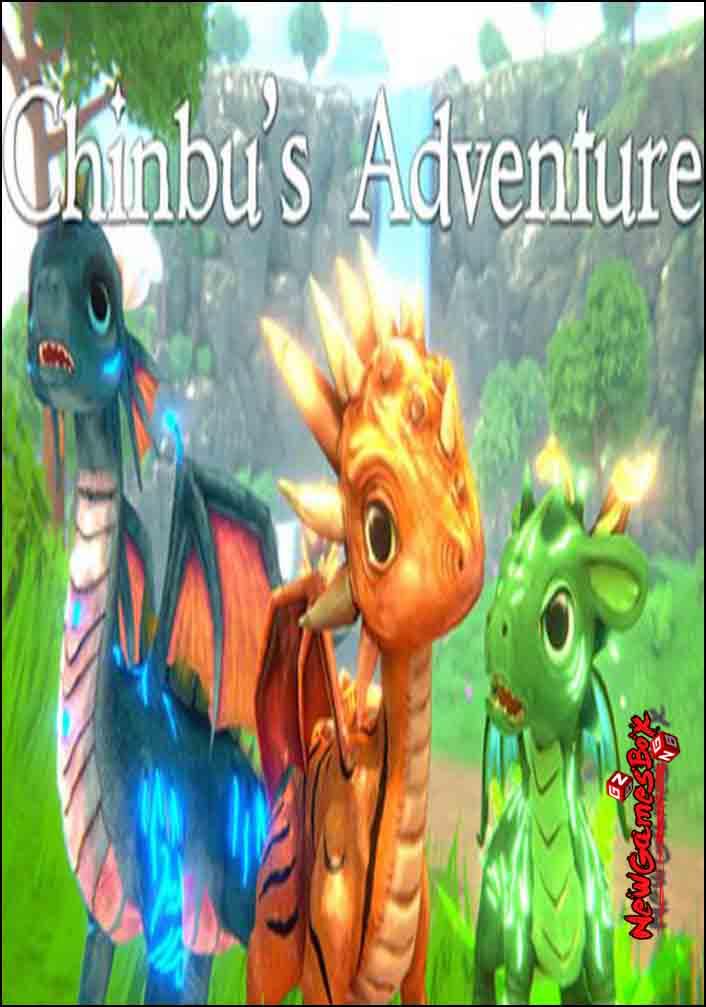 Chinbus Adventure Free Download