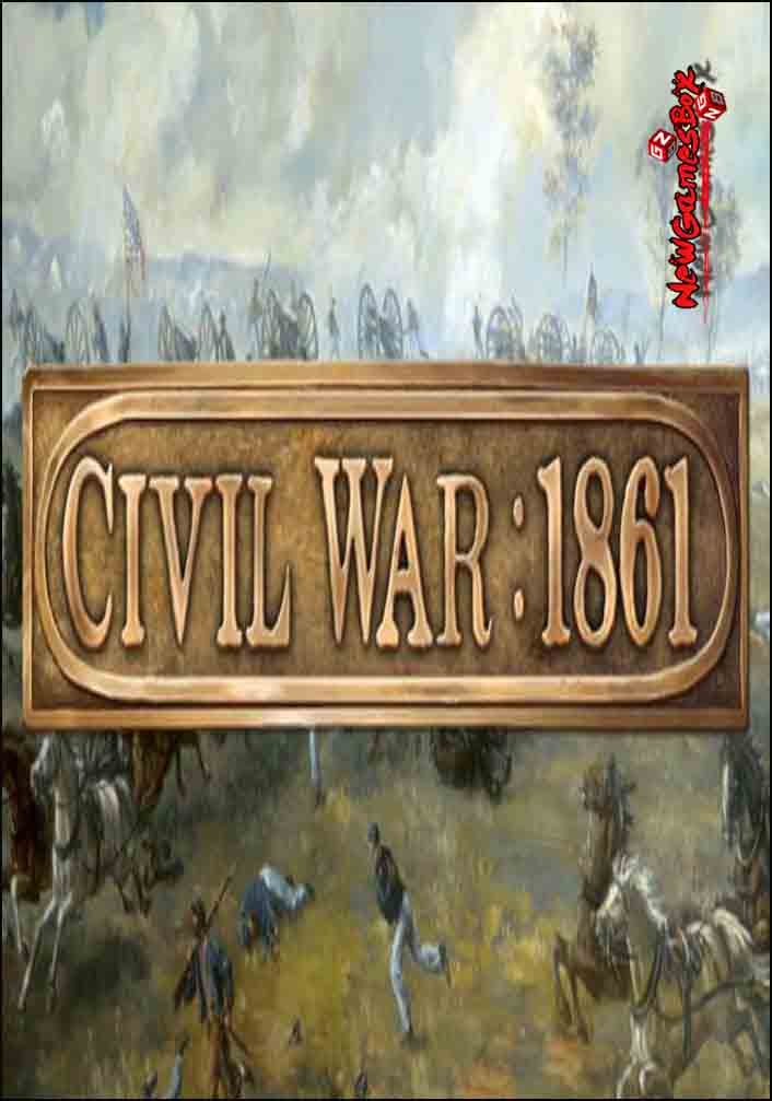 Civil War 1861 Free Download