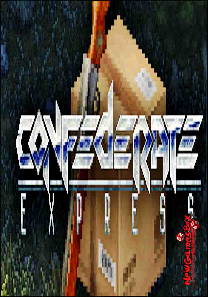 Confederate Express Free Download