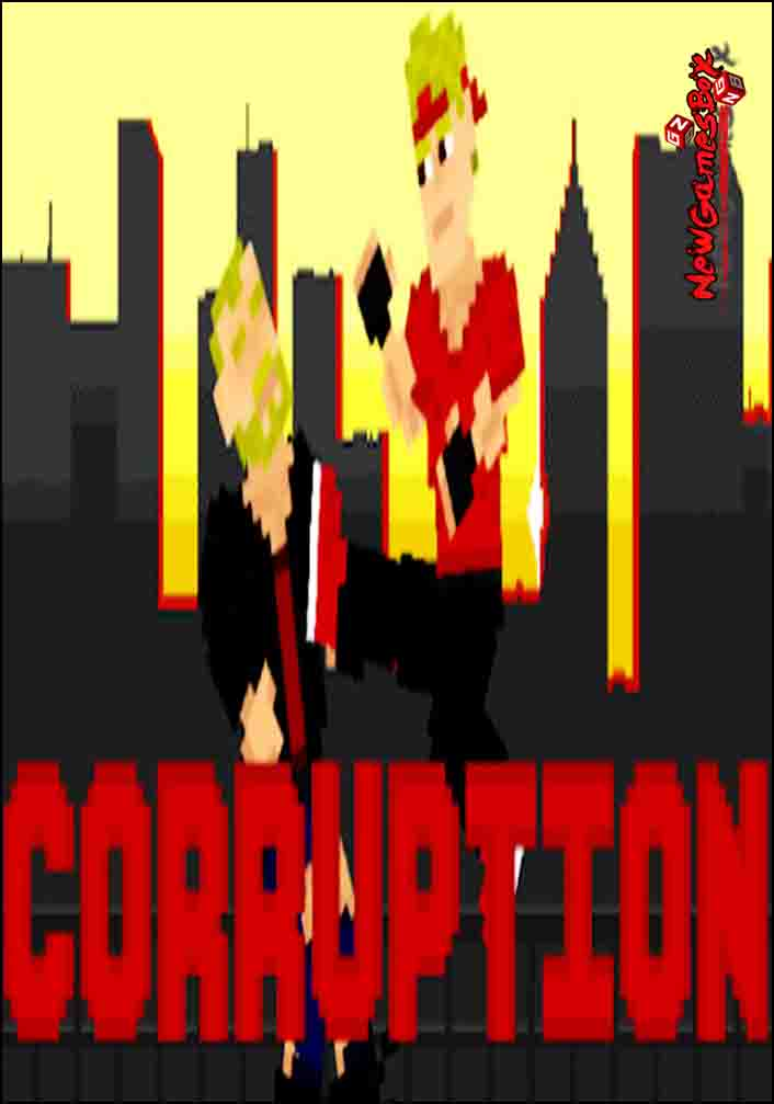 Corruption Free Download