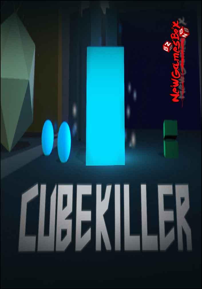 Cubekiller Free Download