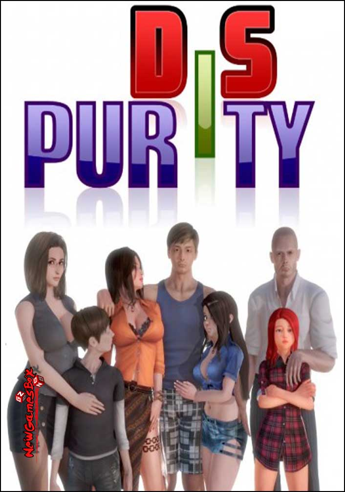 DIS Purity Free Download