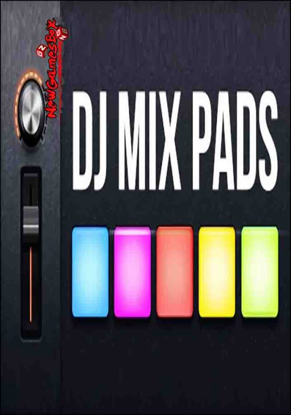 DJ Mix Pads Free Download