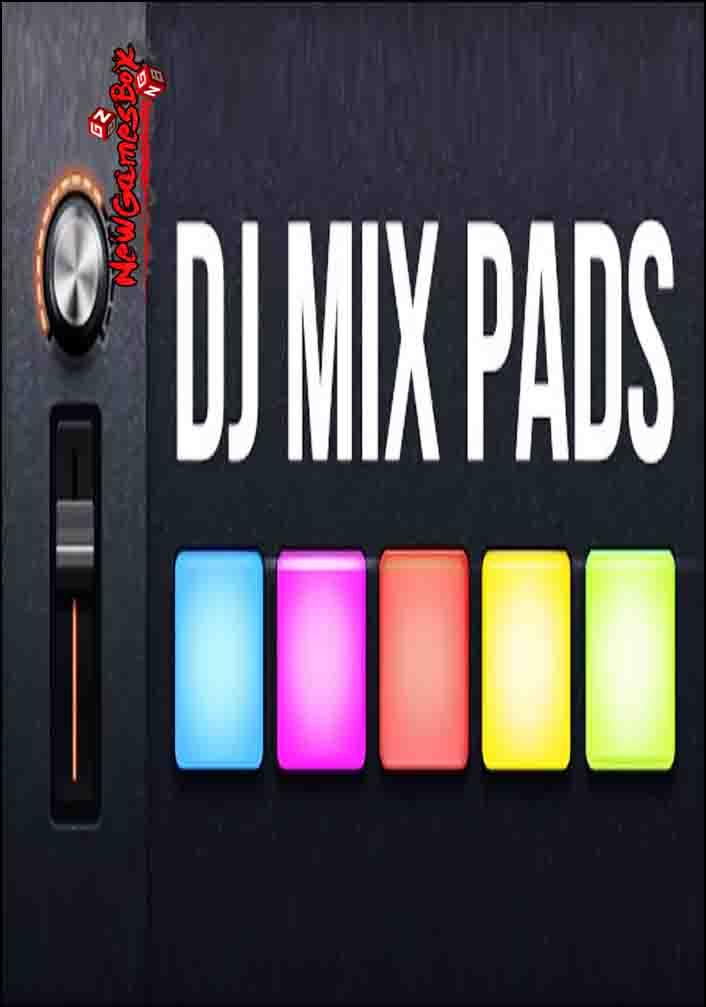 DJ Mix Pads Free Download
