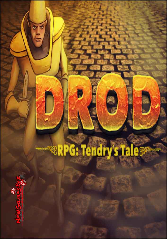 DROD RPG Tendrys Tale Free Download