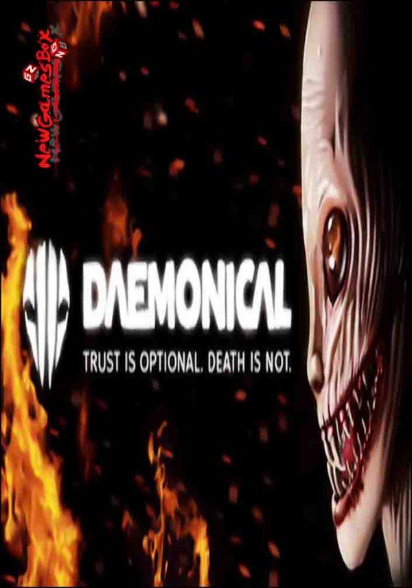 Daemonical Free Download