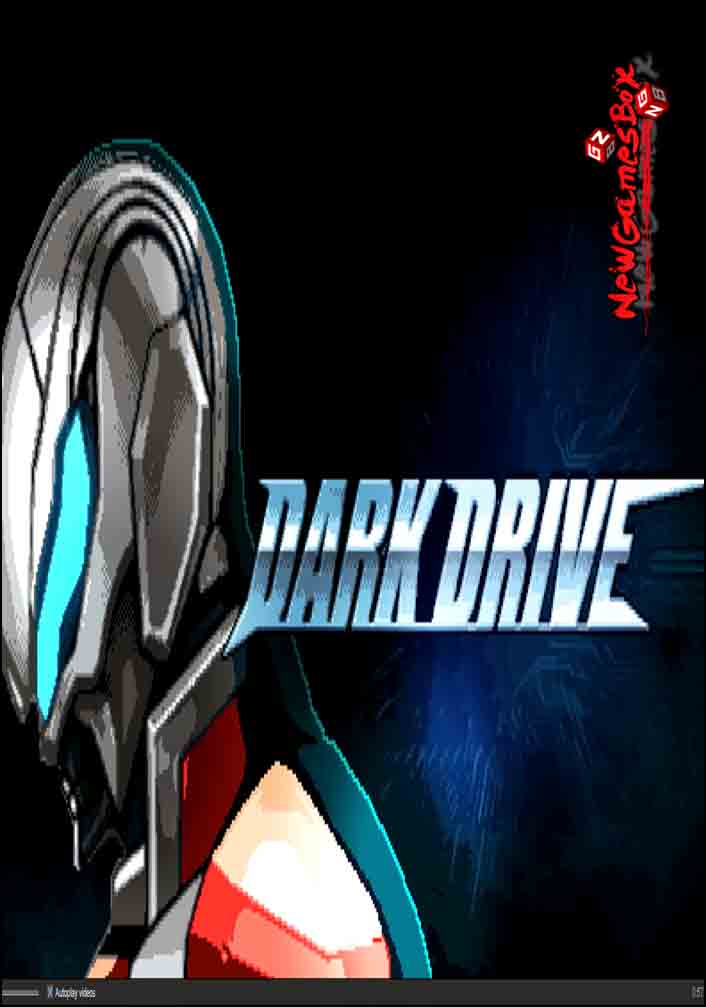 Dark Drive Free Download