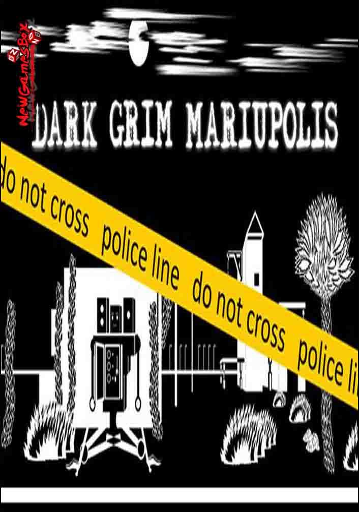 Dark Grim Mariupolis Free Download