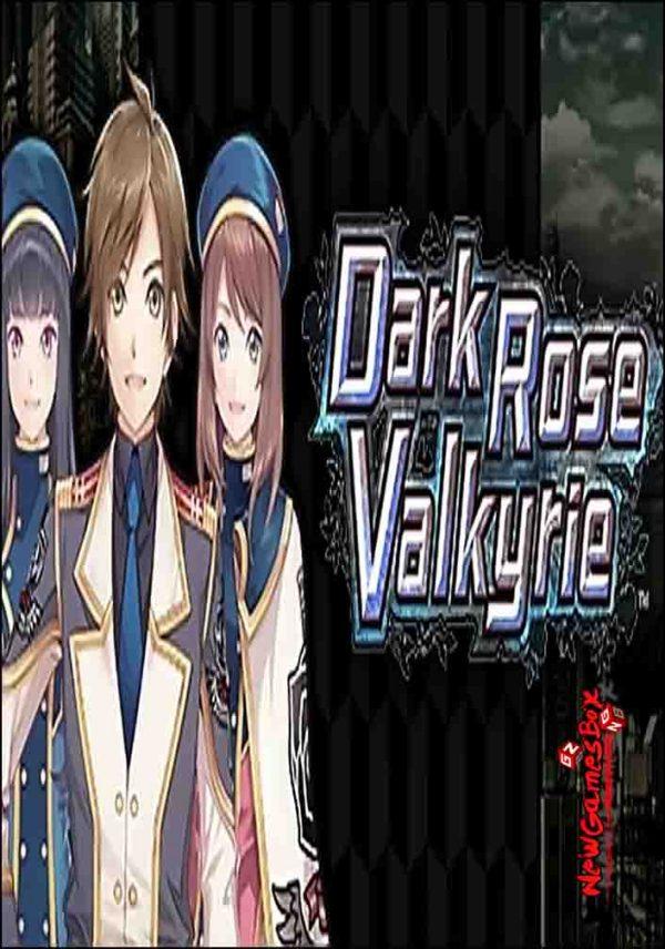 Dark Rose Valkyrie Free Download