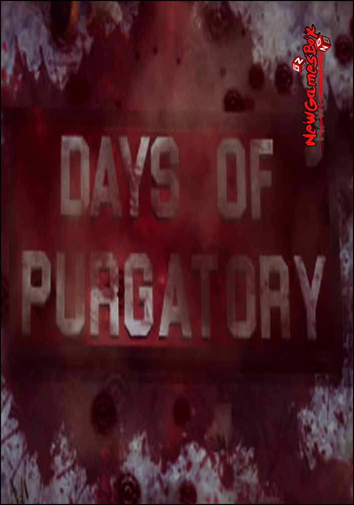 Days Of Purgatory Free Download