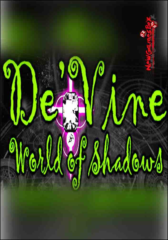 DeVine World Of Shadows Free Download