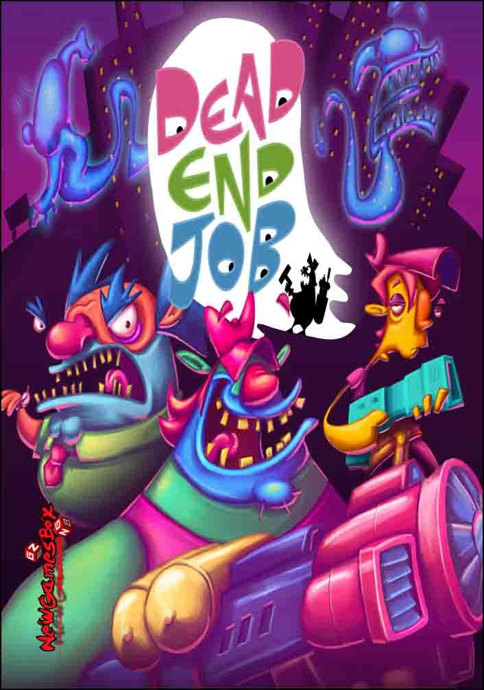 Dead End Job Free Download