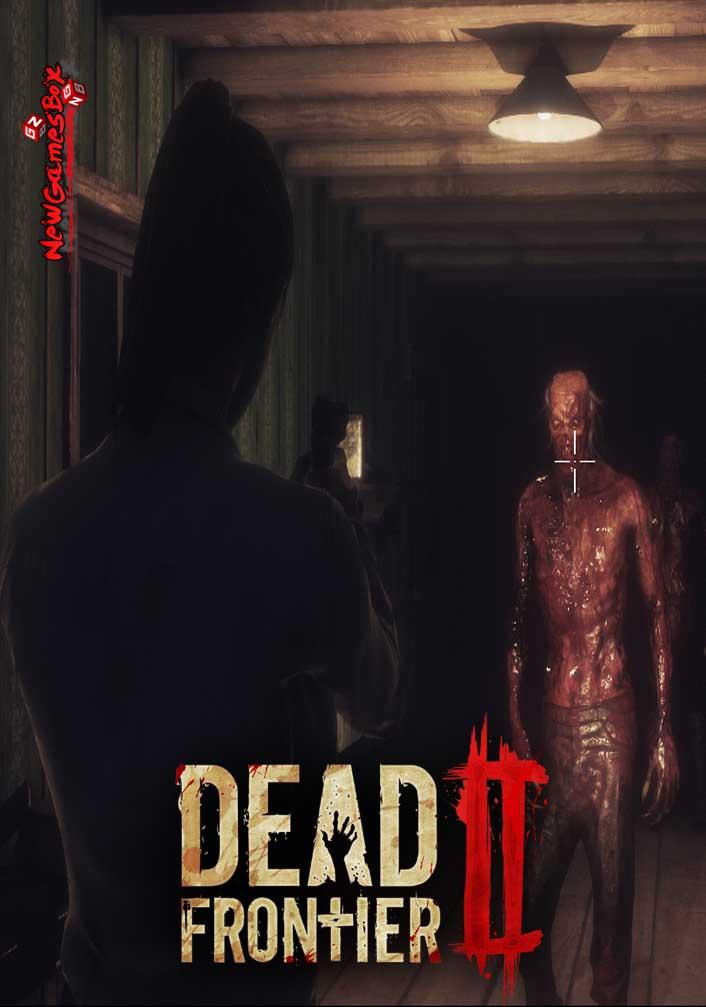 Dead Frontier 2 Free Download