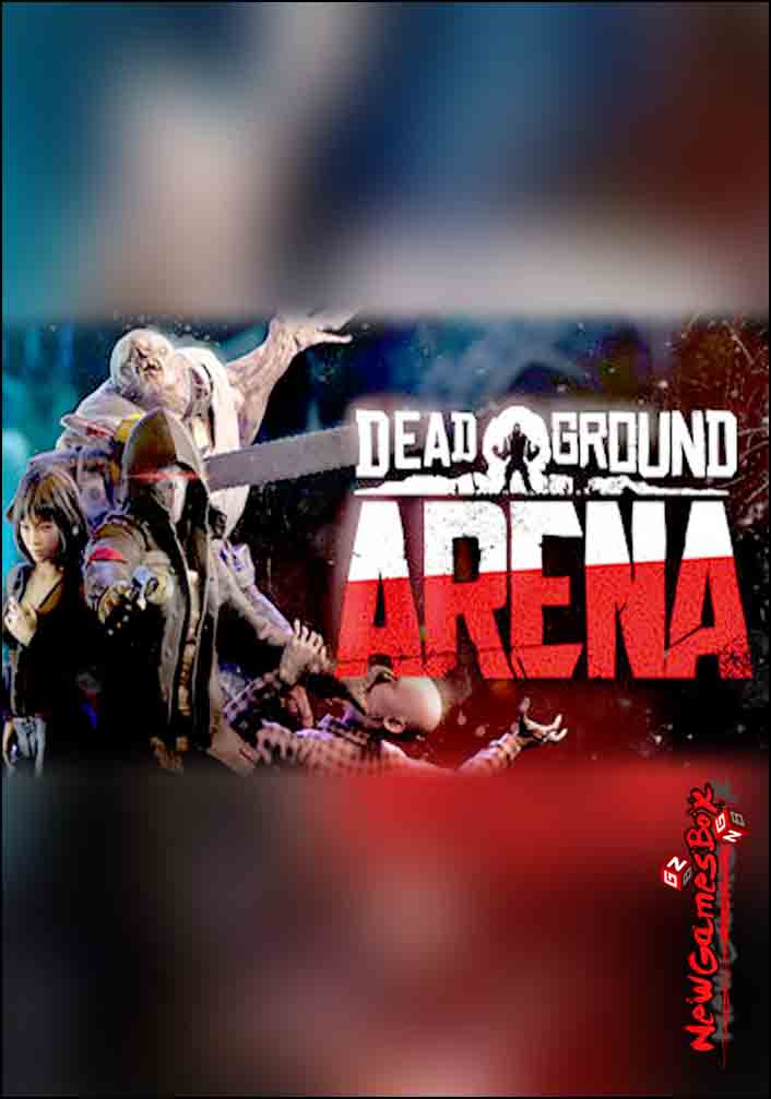 Dead Ground Arena Free Download