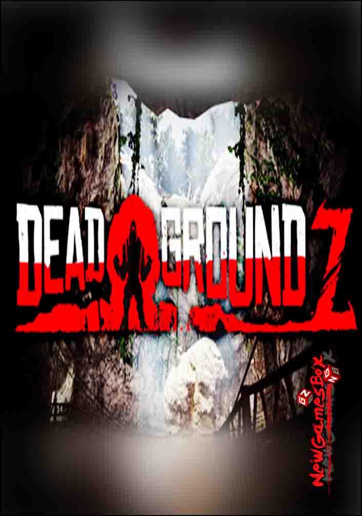 Dead GroundZ Free Download