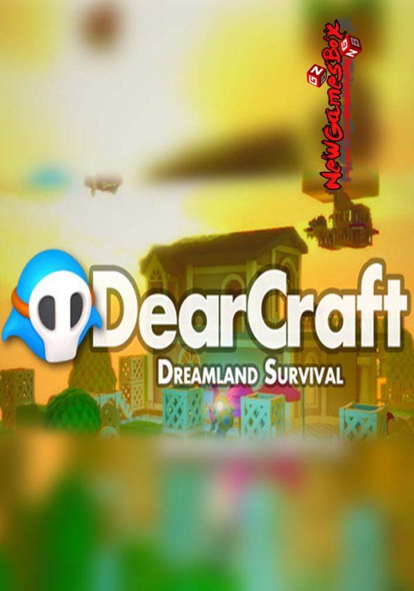 DearCraft Free Download