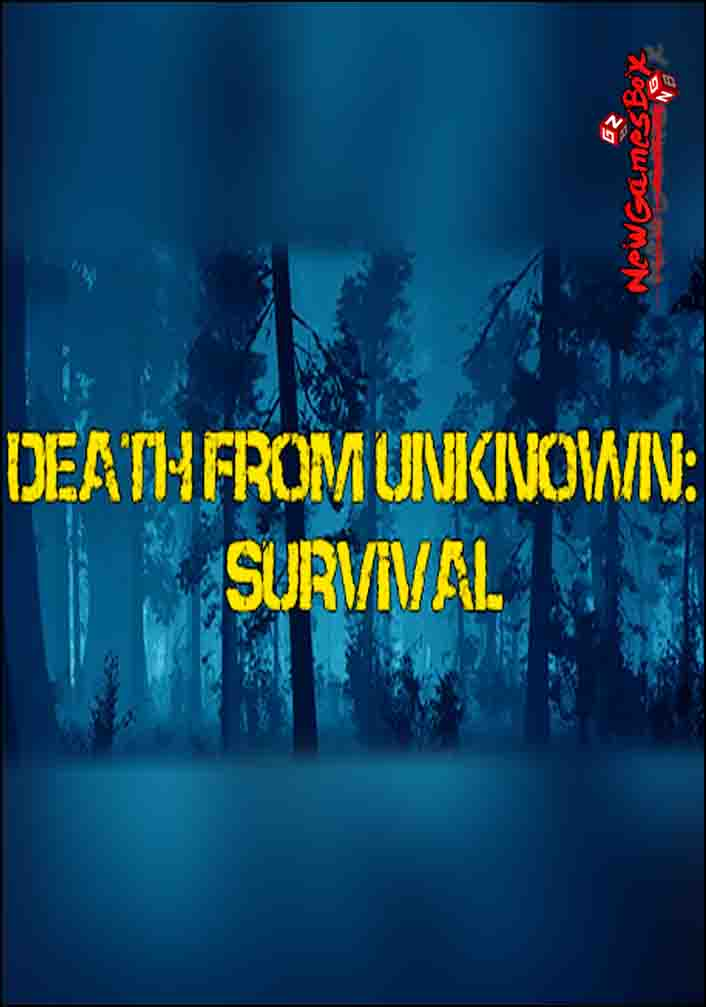 Death from Unknown Survival Free Download