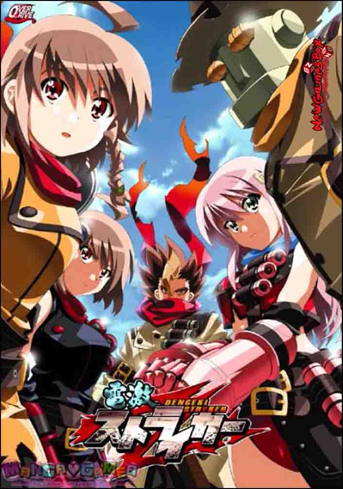 Dengeki Stryker Free Download